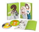 【新品】 ゆるゆり さん☆ハイ! 第2巻 [Blu-ray]...