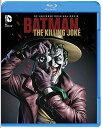【新品】 バットマン:キリングジョーク [Blu-ray]