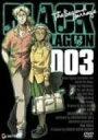 【新品】 BLACK LAGOON The Second Barrage 003 [DVD]