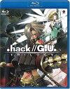 【新品】 .hack//G.U. TRILOGY [Blu-ray]