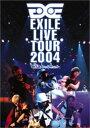 【新品】 EXILE LIVE TOUR 2004 039 EXILE ENTERTAINMENT 039 DVD