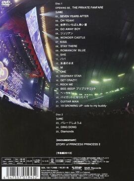 """【新品】 PRINCESS PRINCESS TOUR 2012~再会~""""The Last Princess"""" at 東京ドーム [DVD]"""