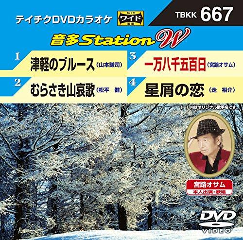 【新品】 テイチクDVDカラオケ 音多Station W