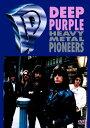 б┌┐╖╔╩б█ Heavy Metal Pioneers [DVD] [Import]