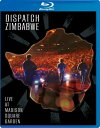 【新品】 Dispatch Zimbabwe: Live at Madison Square Gardens [Blu-ray] [Impo...