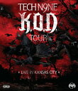 【新品】 Kod Tour: Live in Kansas City [Blu-ray] [Import]