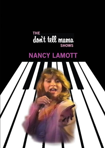 【新品】 Don't Tell Mama Shows [DVD] [Import]