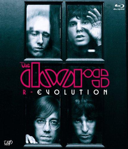 【新品】 R-Evolution [Blu-ray]