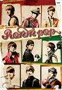 б┌├ц╕┼б█ZE:A MAKING OF RONIN POP [DVD]