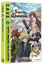【中古】Sands of Destruction: The Complete Series S.A.V.E. (ワールド・デストラクション 世界撲滅の六人 DVD-BOX 北米版)[Import]