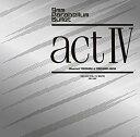 【中古】act IV [DVD]