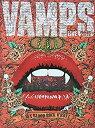 【中古】VAMPS LIVE 2012(DVD初回限定盤)