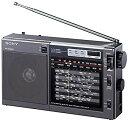 【中古】(未使用・未開封品) SONY FM/AM/ラジオNIKKEIポータブルラジオ ICF-EX5MK2