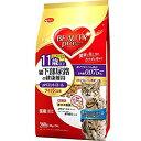 【中古】ビューティープロ キャット 猫下部尿路の健康維持 11歳以上 フィッシュ味 560g