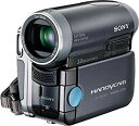 【中古】ソニー SONY DCR-HC90 H デジタルビデオカメラ(DV方式)