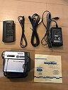 【中古】SONY DCR-TRV22K miniDVテープ デジタルビデオカメラ ソニー