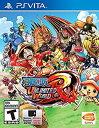 【中古】One Piece Unlimited World Red - PlayStation Vita