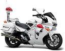 【中古】フジミ模型 1/12 BIKEシリーズ No.4 Honda VFR800P 警視庁白バイ仕様