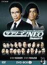 【中古】サラリーマンNEO SEASON-4 I DVD-BOX