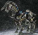 魔戒可動 牙狼 魔導馬 ギンガ 全高約22cm ABS&PVC製 フィギュア