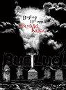 【中古】BugLug LIVE DVD「-BUNMEIKAIKA-」 (初回限定豪華盤)