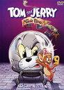 【中古】トムとジェリー 魔法の指輪 [DVD]