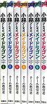 【中古】小林さんちのメイドラゴン コミック 1-7巻セット
