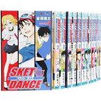 【中古】SKET DANCE コミック 1-31巻セット (ジャンプコミックス)