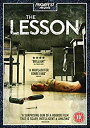 б┌├ц╕┼б█The Lesson [DVD]