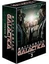 【中古】GALACTICA/ギャラクティカ 【転:season 3】DVD-BOX 1