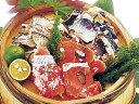 【送料無料】紅鮭飯寿し1kg「※沖縄へお届けの場合は別途送料880円がかかります。」
