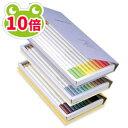 トンボ鉛筆 色辞典30C 第三集 フローレセンス /ベリーペールトーン/ダルトーン 計30色