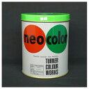 樂天商城 - ターナー ネオカラー 600ml 缶入り 色番4 A色 黄緑