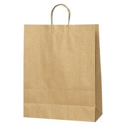 どっとカエールポイント大収穫祭 全商品2?10倍ポイント/シモジマ 手提紙袋 クラフト(50枚入) 外寸:横320×縦410×マチ115mm(クラフト)