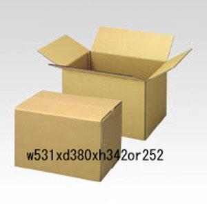 山田紙器 段ボールケース (30枚入) 規格:B3判用