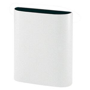 マグネットバケット マグネット付 容量:6l(ホワイト)
