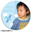 サンワサプライ インクジェットフォト光沢DVD/CDラベル 内径17mm・フォト光沢