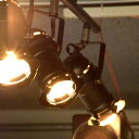 ショッピングリモコン シーリングスポットライト STUDIO4(スタジオ4)SL-001 シーリングライト 照明器具 天井照明 間接照明 リモコン付 照明 おしゃれ スポットライト リモコン付 北欧 男前 LED対応 リビング用 居間用 ダイニング用 一人暮らし ワンルーム 6畳 8畳 インダストリアル