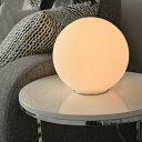 送料無料!テーブルライト -PEARL-S(パールS)YTL-338- 照明器具 間接照明 フロアランプ テーブルランプ 調光 ガラス シンプル ランプ ベッド...