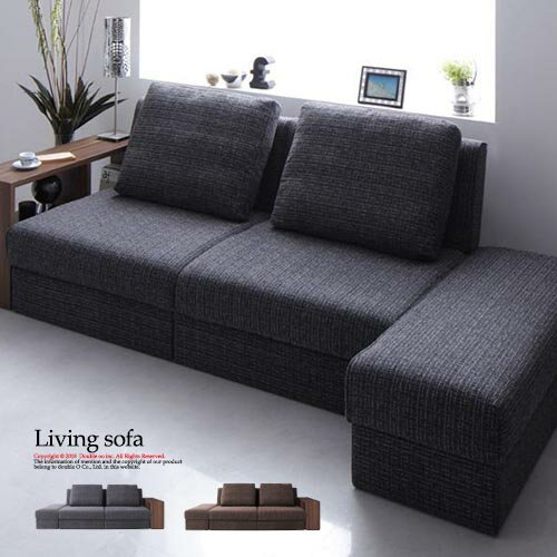 Samurai furniture rakuten global market sofa bed sofa bed w storage multi reclining couch for Sofa bed thailand