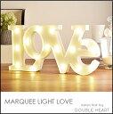 RoomClip商品情報 - インテリア 雑貨 インテリア雑貨 ライト 照明 おしゃれ 安い MARQUEE LIGHT LOVE マーキーライト LOVE 間接照明 結婚式 パーティー プレゼント ギフト