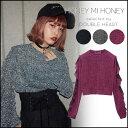 Honey mi Honey ハニーミーハニー [公式通販店]◆5400円以上で送料無料!