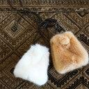 トゥデイフル TODAYFUL LIFE's ライフズ 通販 Eco Fur Shourder エコファーショルダー レディース バッグ 鞄 ファー ショルダーバッグ 吉田怜香 11721058