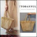 TODAYFUL トゥデイフル LIFE's ライフズ 通販 (4月下旬予約) Mesh Tote Bag メッシュトートバッグ レディース バッグ 鞄 トートバッグ メッシュ 11711024