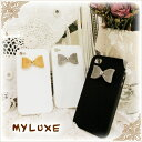 iPhone4/4S with the MY LUXE[ Mai Luc's] ribbon, case | for iPhone5 Eyephone / cover / case / accessories | (ip4-001/ip4-002) [RCP]