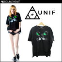 The UNIF[ ] regular dealer foreign countries celebrity is recommended to like LOVE call  PSY CATJOY RICH( Joey Rich)! | Lady's / mail order /T shirt / short sleeves | [2013 new works in the spring and summer] [send it immediately] is [fs2gm] [free shipping] [smtb-MS] [regular article] [RCP]