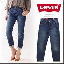 《GWブランドセール》Levi's リーバイス デニム 通販 501 CT JEANS FOR WOMEN