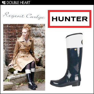 Sale of HUNTER boots REGENT CARLYLE (Regent Carlyle) | rain boots | Also like to recommend AIGLE ( Aigle ) ♪ fs3gm