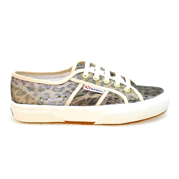 The Superga X Drea Chong collaboration you can't not love!