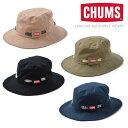 ショッピングチャムス \ポイント20倍/CHUMS チャムス Ring TG Hat ハット 帽子 メンズ レディース ユニセックス ロゴ シンプル hat バケットハット コットン UVカット 紫外線対策 UV ch05-1077 父の日